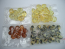 Amber beads sotred by type size and colour - natural authentic beads - buy - order - purchase - manufacturer of amber beads