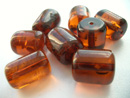 Amber box beads - box bead shop - amber box bead - baltic amber bead - natural amber beads