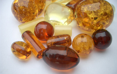 Various amber beads for sale - amber bead wholesaler - buy amber beads