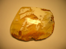 Polished amber gemstone - amber nugget - natural authentic Baltic amber gemstone - shop - shopping