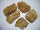 Natural amber gemstones - unpolished amber gems - Baltic amber gems - gem stones- wholesale - pices - chunks - lumps
